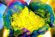 Colors ..