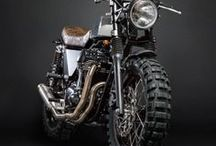 Custom Motorcycles / Projects #5