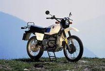 Vintage / Classic Enduro / Trail / Adventure Bikes #2