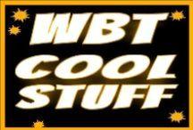WBT Cool Stuff