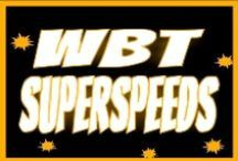 WBT SuperSpeeds