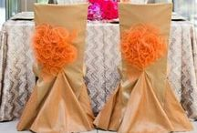 Table setting & Chair  Designs . / Wedding Pride / by Nina Smith