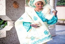"The Nigerian Wedding Dress  /  Styles / I used to live in Northern Nigeria , and absolutely familiar with  The Custom and Culture . Anyone looking for the materials I`have some available and   will be available to order for you from the Country itself. For my Nigerian friend if you need some   hand made such as "" Unique Wedding Fan "" I`m able to take your order.  Happy days you all..............Follow me @ Facebook:  Unique Designs by Nina.