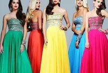 Prom 2013  - 2014  / by Nina Smith