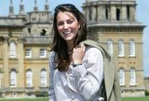 The Amazing Duchess of Cambridge / by Nina Smith