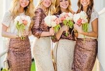 Brides Maid...her best freinds