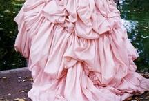 Fabrics : Silk / Georgette