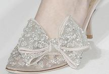 The Designer Shoes I love  / by Nina Smith