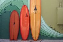 Our Surfboards / www.HARBOURsurfboards.com  // Custom Surfboard Inspiration / by Harbour Surfboards