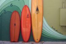 Surfboards / www.HARBOURsurfboards.com  // Custom Surfboard Inspiration / by Harbour Surfboards
