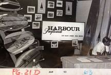 Vintage Surfboards / Harbour Surfboards since 1959. / by Harbour Surfboards