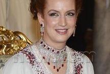 Royals Family Around the Globe