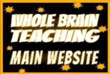 WholeBrainTeaching.com / Goodies from wholebrainteaching.com