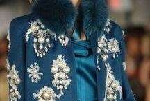 Coat  and Blazer I Love