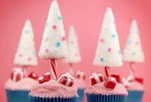 Christmas Sweet Treats / How To's / Christmas Sweet Treats / How To's