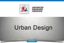 Urban Design / http://www.freehandarchitecture.com/