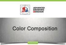 Color Composition / http://www.freehandarchitecture.com/