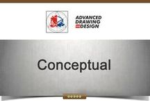 Conceptual / http://www.freehandarchitecture.com/