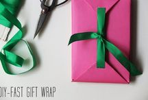 DIY gifts inspire