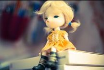 Secret Doll