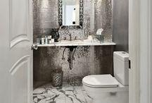 Bathroom Design - Banyo Tasarımı