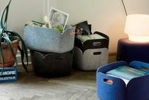 Recycled design / Furnish your home with eco-friendly product, and combine the trend with environmental respect.