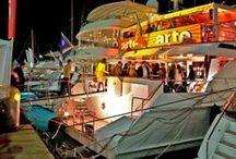 Festival de Cannes / This year, Made In Design furnished the Arte Boat at the Festival de Cannes 2014: so proud of the results!