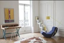 Spring inspiration / Here some shopping inspiration to furnish your indoor and outdoor space for the season