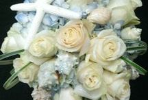 Wedding Bouquets / wedding bouquets designed by Banda's Bouquets