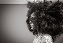 Hairstyles / Hair Ideas / by LeRuz La Rose