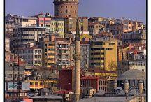 Istanbul-Κωνσταντινούπολη / Κωνσταντινουπολη