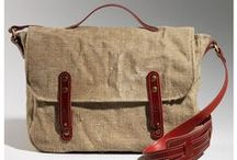 Autumn-Winter accessories: artisanal leather/Accessori Autunno Inverno: la pelle nell'artigianato / All the shades of leather for Autumn-WInter