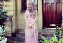 Latest Abayas