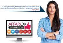 AffariOK promo