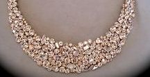 Rhinestone Bridal Necklace