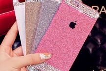 Bling Phone Accessories