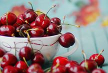 Life is like a bowl of cherries... / by Betsy Strmiska