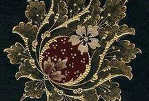 Sim sırma  işlemeler (Sim secret  embroidery )