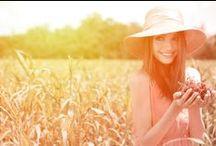 Natural Skin Healing