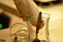 Çay&Kahve molası (Coffee&Tea break) / Keyif anları