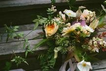›› Inspiration Boards ‹‹ / Enchanted Outdoor Wedding Photography by Jane in the Woods for Bohemian Brides
