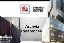 Archviz References