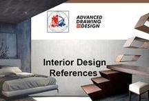 Interior Design References