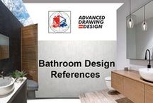 Bathroom Design References