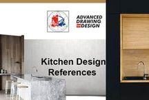 Kitchen Design References