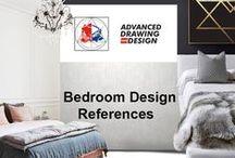 Bedroom Design References