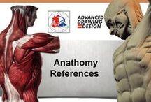 Anathomy References
