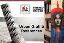 Urban Graffiti References
