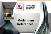 Modernism References