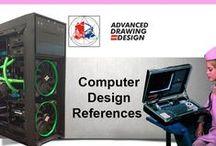 Computer Design References